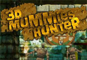 3D Mummies Hunter