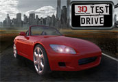 3d Test Drive