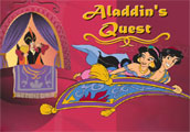 Aladdin Quest