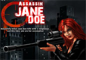 Assassin Jane Doe