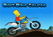 Bart Bike Course