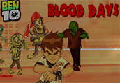 Ben 10 Blood Days