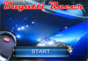 Bugatti Racer