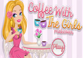 Coffee With the Girls Makeover