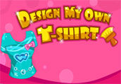 Design My Own T-shirt