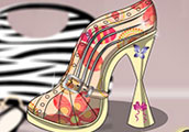Fabulous High Heel Style