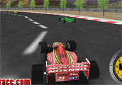 Formula 1 Racing 2