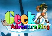 Geek Adventure King
