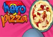 Hero Pizza