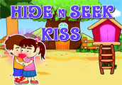 Hide n Seek Kiss