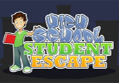 High School Student Escape