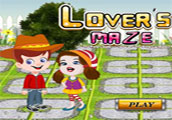 Lovers Maze