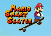 Mario Smart Skater