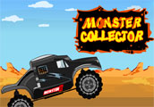 Monster Collector