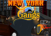 New York Gangs