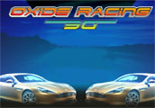 Oxide Racing 3D