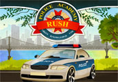 Police Academy Rush