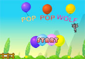 Pop Pop Wolf