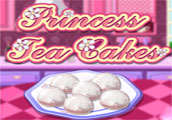 Princess Tea Cakes