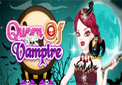 Queen of Vampire