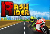 Rash Rider