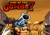 Rise of the Cowboy