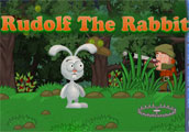 Rudolf The Rabbit