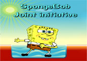 Spongebob Joint Initiative