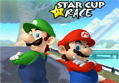 Star Cup Race