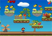 Super Mario Fruits 1