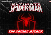 Ultimate Spider Man Zodiac Attack